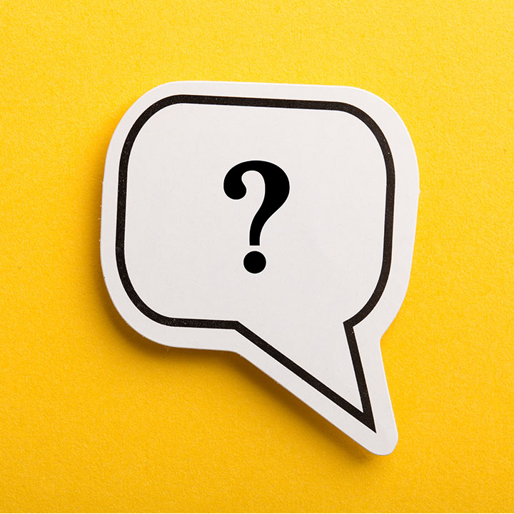 おさえておきたい質問と回答